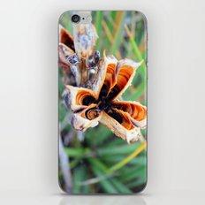 Florecer iPhone Skin