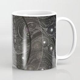 Luna Kiss Coffee Mug