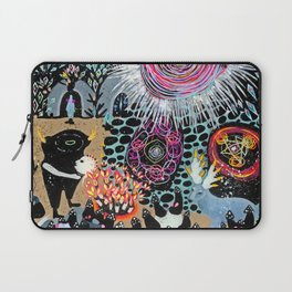 An Offering Laptop Sleeve