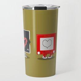 True Love Travel Mug