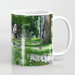 Time Changes Coffee Mug