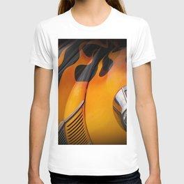 Hot Rod'n T-shirt