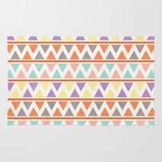 Triangulate 2 / Summer Bliss Rug