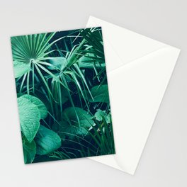 TROPICAL FLORA Stationery Cards