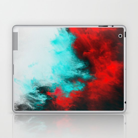 Painted Clouds III.1 Laptop & iPad Skin