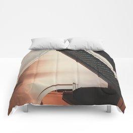 Ypwyrd Pyth Comforters