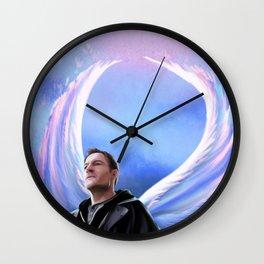 Gadreel Wall Clock