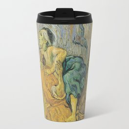 The Good Samaritan Travel Mug