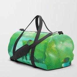 Meeting Duffle Bag