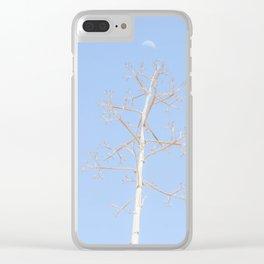 """Century Plant 3"" by Murray Bolesta Clear iPhone Case"