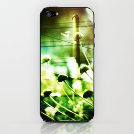Chernobyl iPhone Skin