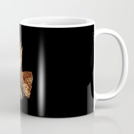 King Bill - White Text Coffee Mug