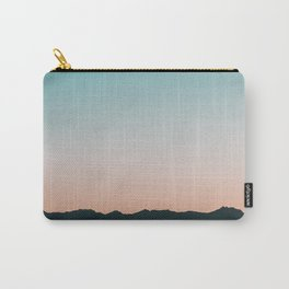 Arizona View Carry-All Pouch