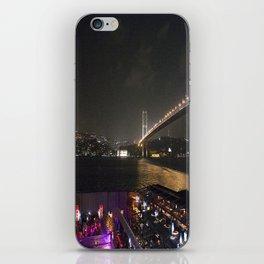Istanbul Lights! iPhone Skin
