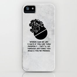 Brave New World - Aldous Huxley iPhone Case