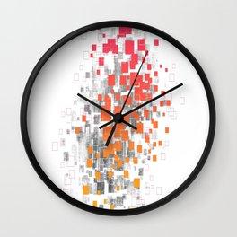 DRIFT Wall Clock