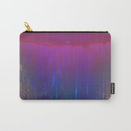Rain over The Golden Chamber Carry-All Pouch