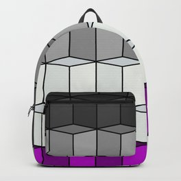 ace cubed Backpack
