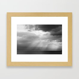 Gairloch Framed Art Print