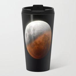 Moon - 31 January 2018 Travel Mug