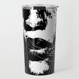 """SOLIVAGANT"" art by weart2.com Travel Mug"