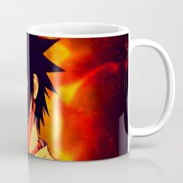 sasuke Coffee Mug