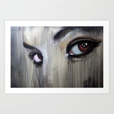 Awakened Art Print