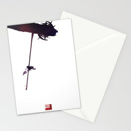 Mass Effect 2 (w/quote) Stationery Cards