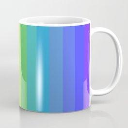 Solid Rainbow Kaffeebecher