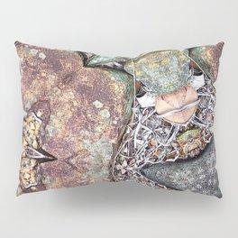 Rock Garden #1 Pillow Sham