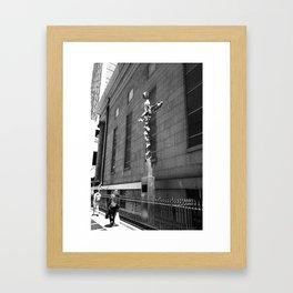 Neglect DPGPA151027a-14 Framed Art Print