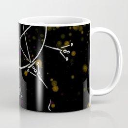 A Tarot of Ink 10 of Pentacles Coffee Mug