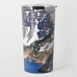 CRATER LAKE - 1 Travel Mug