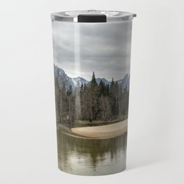 Just Another Place in My Heart Travel Mug