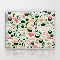 Sushi Love Laptop & iPad Skin