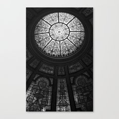 enigma Canvas Print