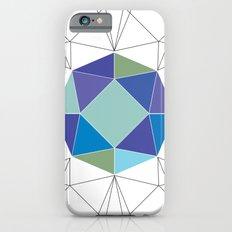 Diamonds are forever iPhone 6s Slim Case