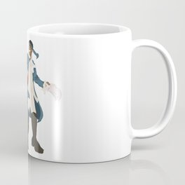 hercules mulligan Coffee Mug