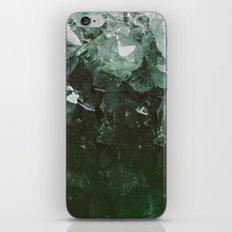 Emerald Gem iPhone Skin