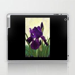Purple Iris DP150530 Laptop & iPad Skin