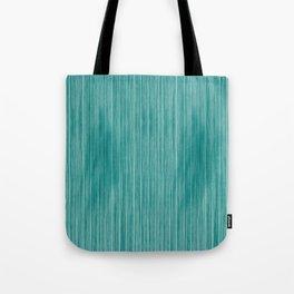Aqua Weathered Whitewash Wooden Beach House Tote Bag