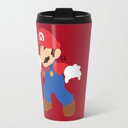 Mario(Smash) Travel Mug