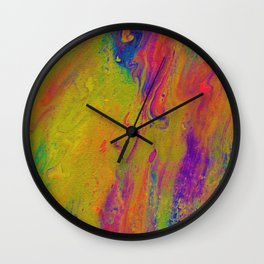 Artwork_043-jessie.does.art Wall Clock
