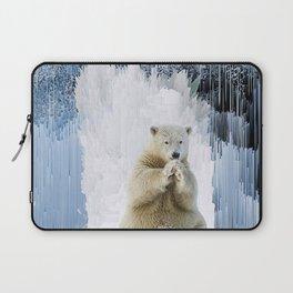 The Ice King Laptop Sleeve