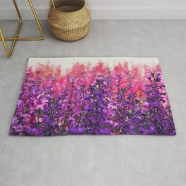 Scented Rug