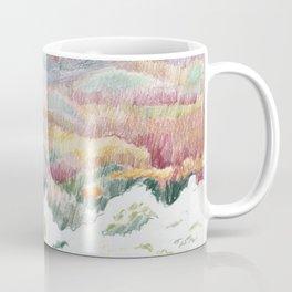Wild chamomiles Coffee Mug