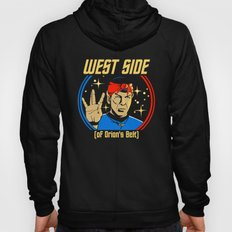 West Side - Spock Hoody