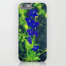 FLOWERS FROM THE FARM 001 Slim Case iPhone 6s