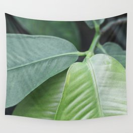 Botanic Touch Bold Wall Tapestry