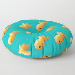 Talk Mochi To Me Floor Pillow